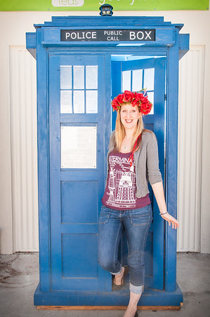 Art of the TARDIS Craft Faire 9/24/16