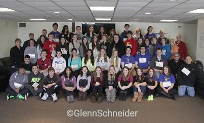 Retreat2 Feb14-16, 2014