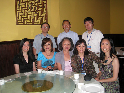 四季飄香 Chinese Restaurant, Bellevue