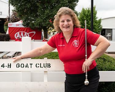 Future Goat Club member?