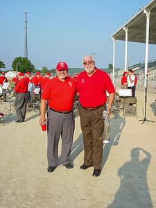 Denny Beis & Dick Daulbaugh