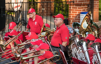 TBDBITL Alumni veterans