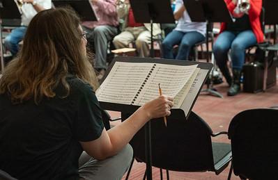 Aug 26 - Rehearsal