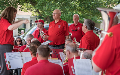 TBDBITL Alumni Armed Forces Veterans