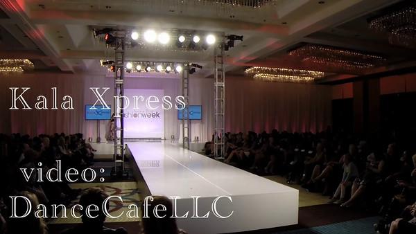 #TBFW 2014 KalaXpress Video