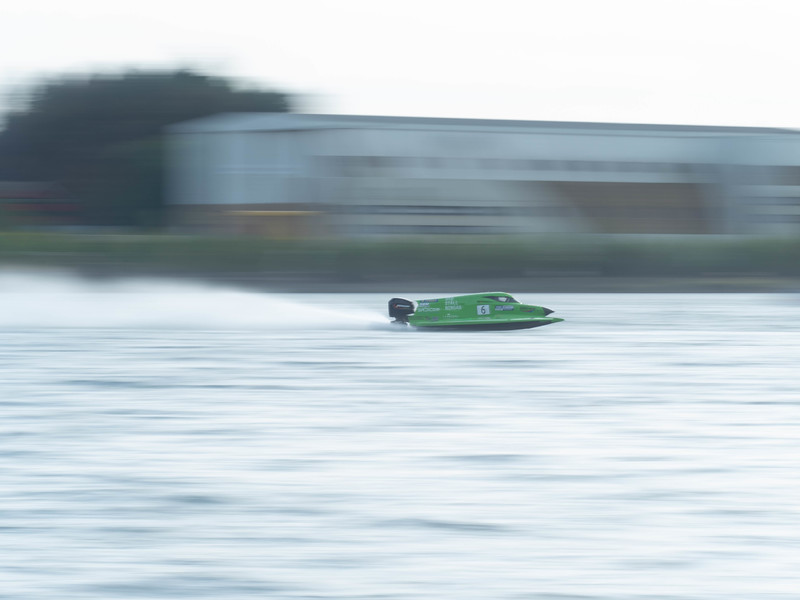 Photo:  Andreas Henden -  6, Boat racing, Circuit, F2, Ola Pettersson, Ship, UIM, Union Internationale Motonautique, boatracing, formula2, formula2powerboatracing, powerboat