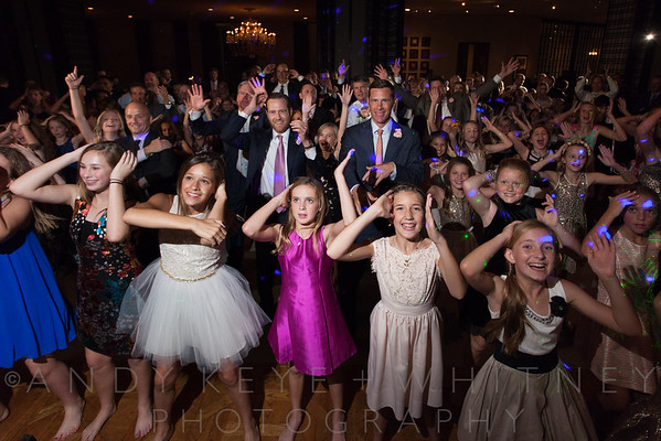 Father & Daughter Dance - 15 Oct 2016