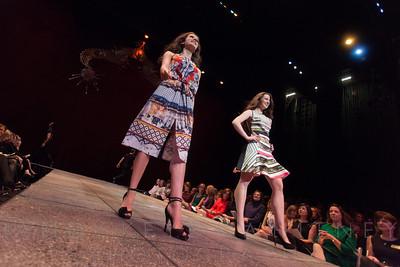AK+W - TBT - Caren Koslow Fashion Show -56
