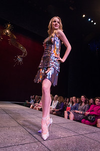 Tutu Chic - Fashion Show 2014-20