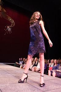 Tutu Chic - Fashion Show 2014-16