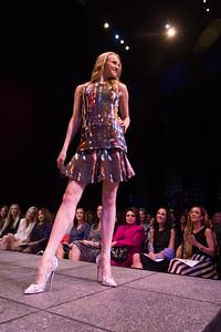 Tutu Chic - Fashion Show 2014-19