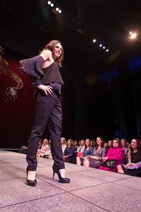 Tutu Chic - Fashion Show 2014-15