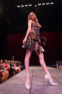 Tutu Chic - Fashion Show 2014-21