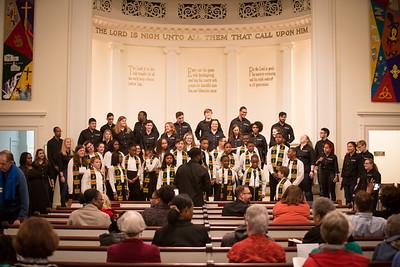 047-TCC Black History Concert