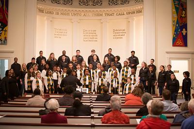 053-TCC Black History Concert