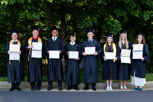 TCC Graduation | Class of 2013