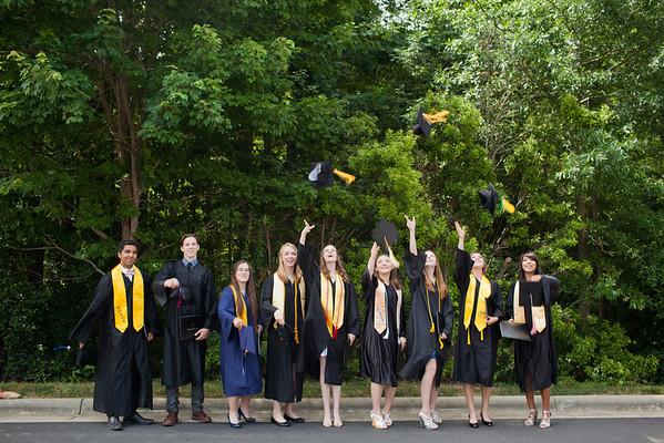 TCC Graduation | Class of 2014