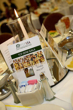 TCF - DFW Annual Event & Gala 2012