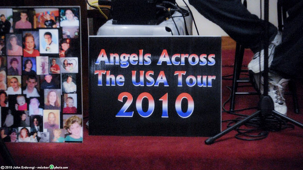 Angels Across the USA 2010