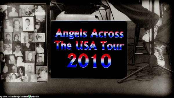 F/X - Angels Across the USA 2010