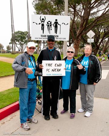 2013 - LA Marathon