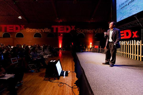 TEDx-Somerville