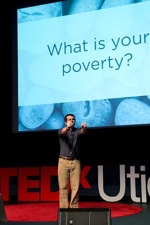 TEDx Utica SPARK 2016