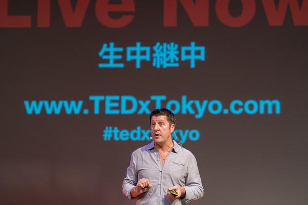 TEDxTokyo 2012
