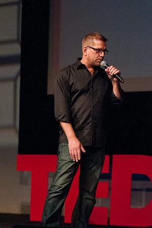 TEDxUtica 2015