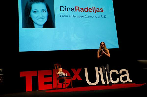 TEDxUtica Press Pause 2017