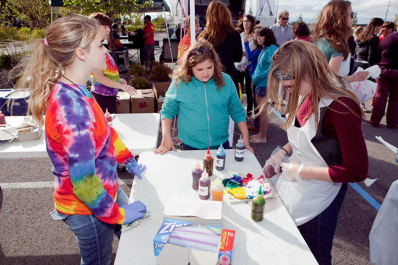 TEENS ROCK THE CAUSE! @ The Arboretum of South Barrington_41