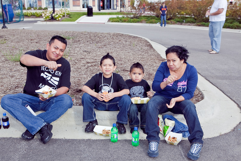 TEENS ROCK THE CAUSE! @ The Arboretum of South Barrington_44