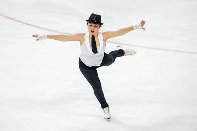 Triangle Figure Skating Club 02.27.15