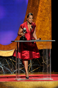 """The 42nd NAACP IMAGE AWARDS """"Affirming America's Promise""""SHOW  was held at the Shrine Auditorium on March 4, 2011 Millicent Shelton Valerie Goodloe"""