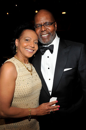 "The 42nd NAACP IMAGE AWARDS ""Affirming America's Promise""SHOW  was held at the Shrine Auditorium on March 4, 2011 Rueben Canon Valerie Goodloe"
