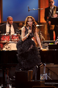"""The 42nd NAACP IMAGE AWARDS """"Affirming America's Promise""""SHOW  was held at the Shrine Auditorium on March 4, 2011 Valerie Goodloe"""