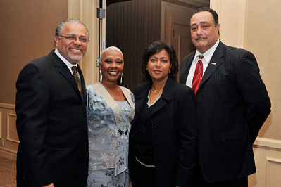 7TH ANNUAL TORCH AWARDS HELD AT THE BEVERLY HILTON HOTEL ON MARCH 19, 2011 Valerie Goodloe