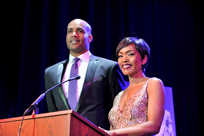 THE DREAM MOVING FORWARD INAUGURAL GALA WITH PATTI LABELLE AND ANGELA BASSETT HONORING PRESIDENT BARACK OBAMA AND THE BIRTHDAY OF MARTIN LUTHER KING JR. (Photo by Valerie Goodloe)