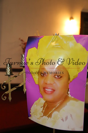 """THE HOMEGOING CELEBRATION OF THE LATE MRS.IRENE BASSEY_FREEMAN SUNRISE:MARCH 24th,1971 SUNSET: JANUARY 13th,2017. SERVICE WAS HELD AT REVIAVAL HOPE MINISTRIES 6002 ANDERSON AVENUE KANSAS CITY, MISSOURI 64123 ON SATURDAY FEBRUARY 11th,2017. PHOTOBY: """"TARNU"""