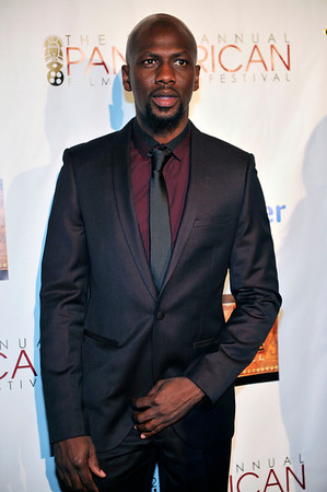 LOS ANGELES: A Special Night of Tribute to Recognize Artistic & Literary Accomplishments at The 20th Pan African Film & Arts Festival Held at The Rave Theatre Complex on Friday ,February 10, 2012.  (Photo by Valerie Goodloe)