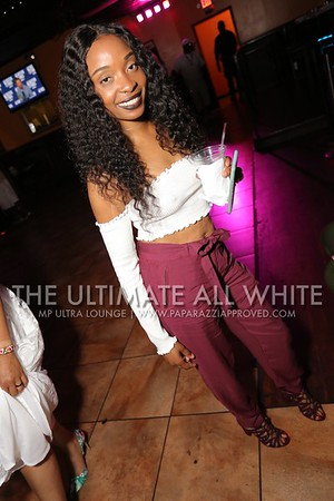 THE ULTIMATE ALL WHITE FEAT. SHENSEEA 05.26.18