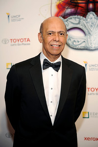 Dr. Michael Lomax president of UNCF