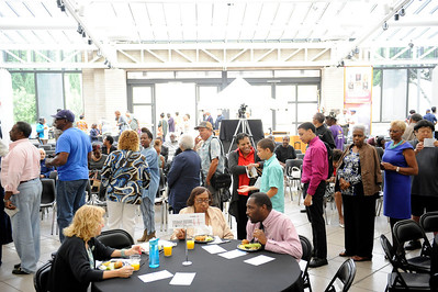 Urban Issues Breakfast Forum