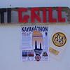 TI GRILL open for first annual KayakAthon on TI.