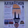 First annual KayakAthon to Thacher Island.