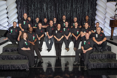WWTS 2013 Tech Staff
