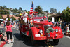 TIBURON LABOR DAY PARADE 9/5/2010 :
