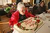 TIBURON ROTARY/JEANNIE'S 83RD BIRTHDAY 1/5/2011 :