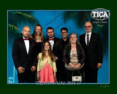 TICA Annual BQT17-011- O