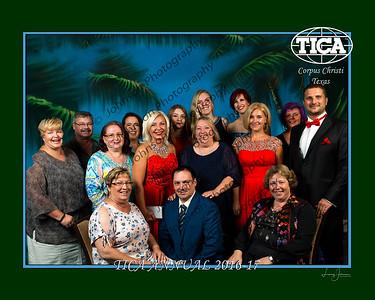 TICA Annual BQT17-008- O